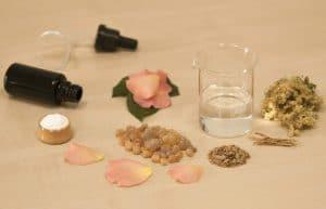 Création de parfum maison